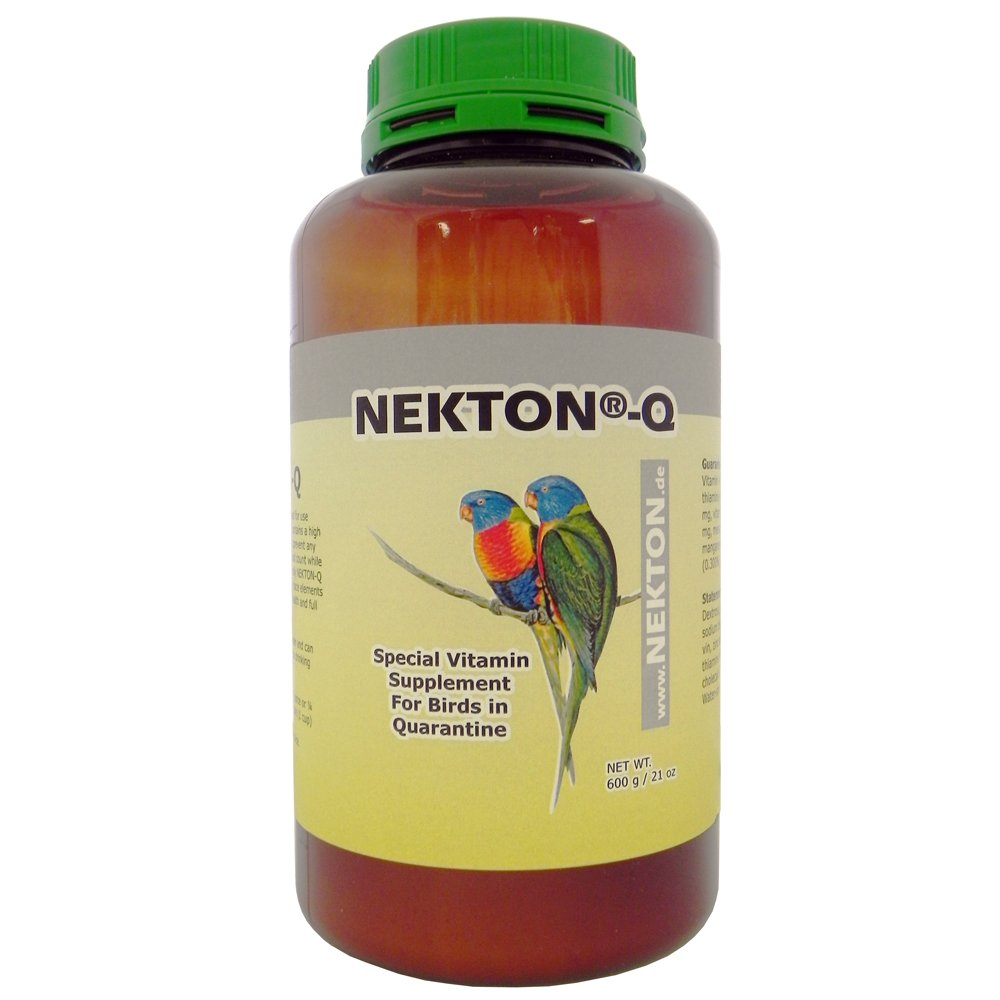 Nekton Q Vitamin K Plus Other Vitamins for Birds, 600gm by Nekton