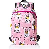 Evaduol Plecak dziecięcy dla dziewcząt, plecak do przedszkola, dla dziewczynek z paskiem na piersi, swobodna torba dla…