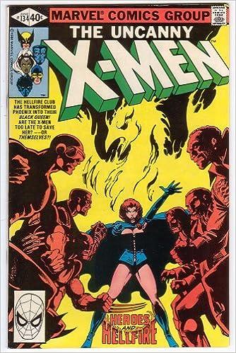 X Men 134 1st Series John Byrne Phoenix 1 John Byrne Amazon Com Books
