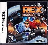 GENERATOR REX:AGENT OF PROVIDENCE