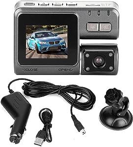 Car Camera Driving Recorder, Car DVR 2