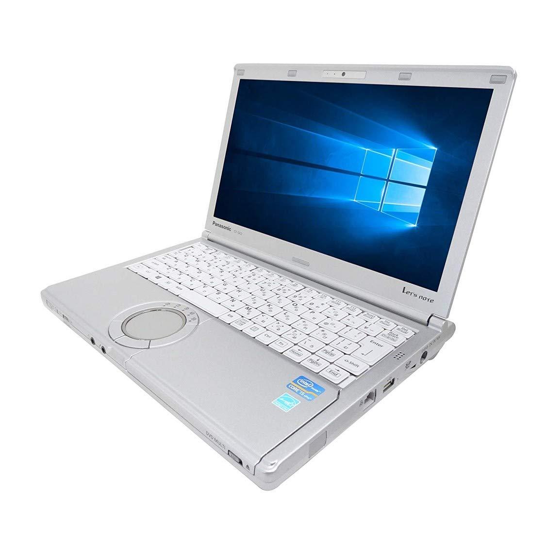 公式の店舗 【Microsoft i5 新品SSD:240GB Office 2016搭載】【Win Office 10搭載】Panasonic CF-SX2/第三世代Core i5 2.5GHz/大容量メモリー8GB/新品SSD:240GB/DVDスーパーマルチ/12インチワイド液晶/無線搭載/HDMI/USB3.0/中古ノートパソコン (新品SSD:240GB) B07B479BPD 新品SSD:240GB, はぐまむ hugmamu:b61dd1ed --- arbimovel.dominiotemporario.com