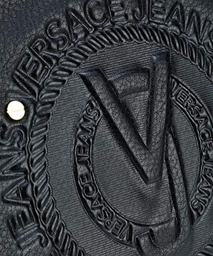 Jeans A Borsa Nero Mano Versace F4TAaqwa