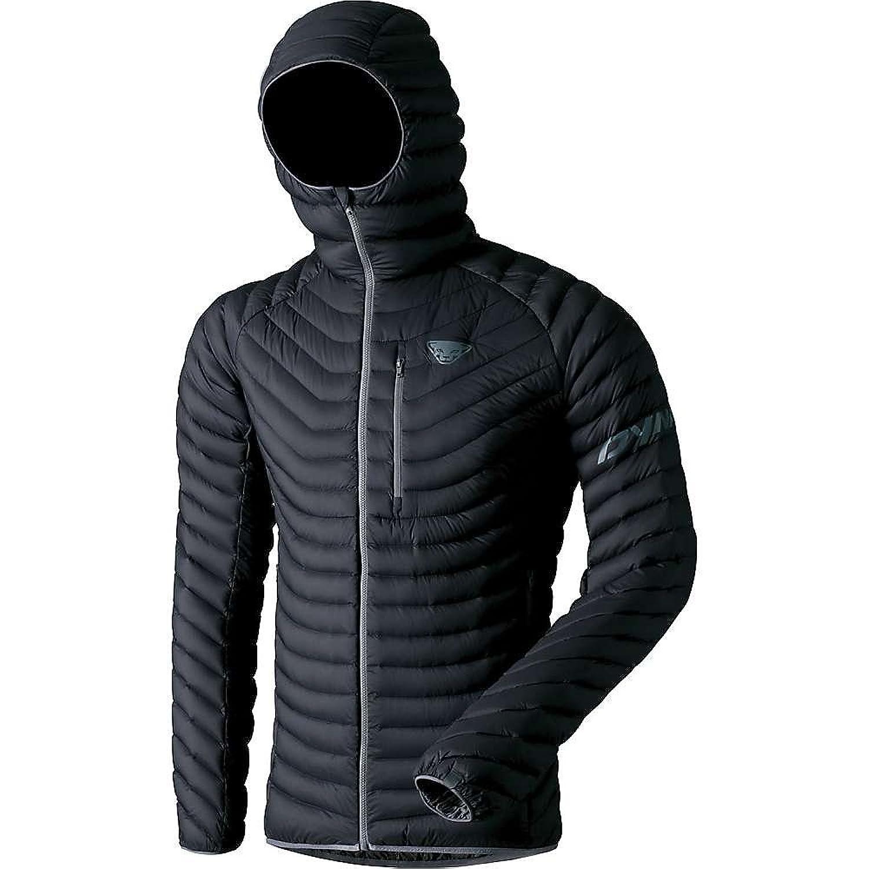 ダイナフィット メンズ ジャケットブルゾン Dynafit Men's Radical Down Hooded Jacket [並行輸入品] B079BXJGVL  Large