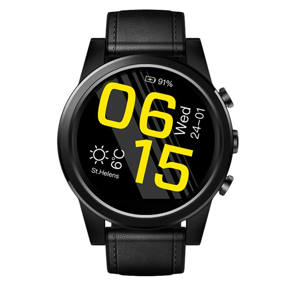 BeonJFx Zeblaze Thor 4 Pro - Reloj Inteligente Deportivo con ...