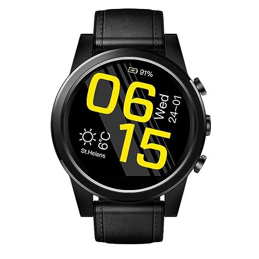 Denret3rgu Reloj Deportivo Inteligente Zeblaze Thor 4 Pro ...