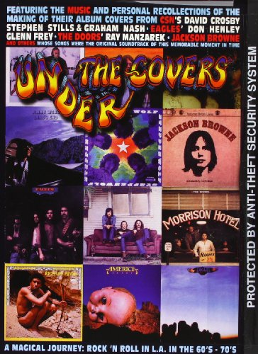 Under the Covers - A Magical Journey: Rock N Roll in L.A. in the 60's - 70's (Best Albums Of The 1960s)