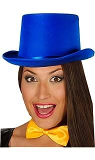 Sombrero de Copa o Chistera colores surtidos