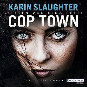 Cop Town Audiobook