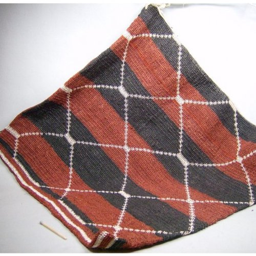 Artesania Indigena Tasche, Gross, 32Hx30B Cm, Version I.