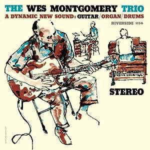 Wes Montgomery Trio (OJC) [LP]