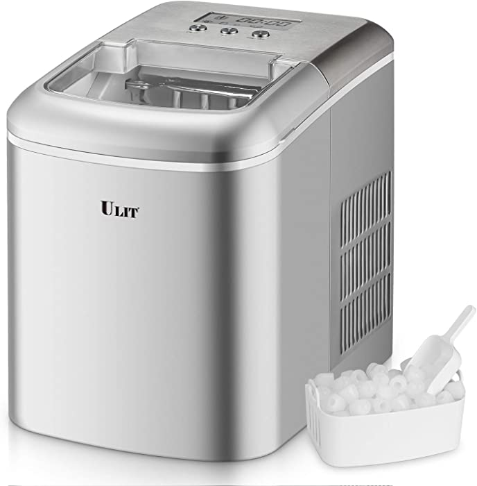 The Best Ice Maker Home