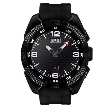 G5 Smart Watch Sports Fashion Pantalla de 1.2 Pulgadas Compatible ...