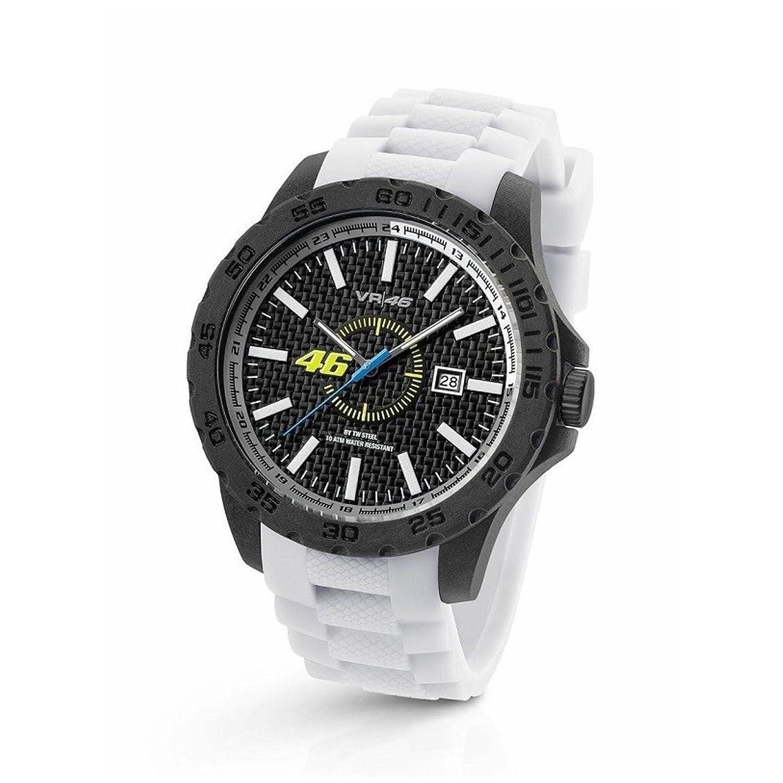VR46 by TW Steel horloge VR4