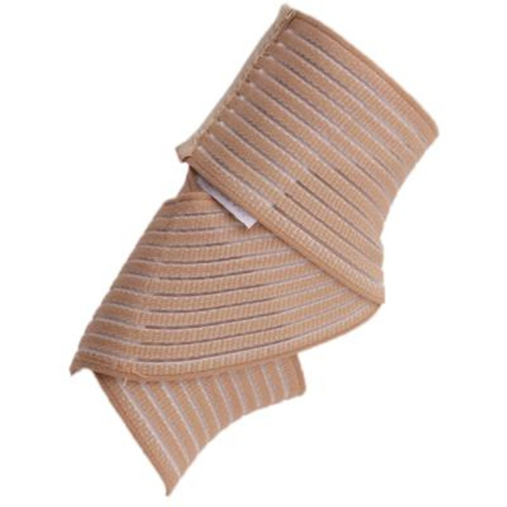 GU Angqi Knee Elbow Wrist Ankle Hand Support Wrap Sport Bandage Compression Strap
