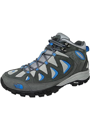 sports shoes 4b3cc 4fae0 THE NORTH FACE Men's Hiking Shoes T0ATQMVQ0 M Vindicator Mid ...