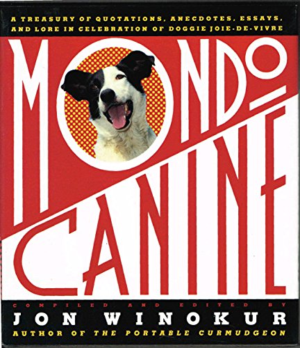 Mondo Canine ()