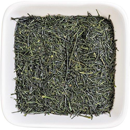 Tealyra - Gyokyro Shizuoka Japanese - Finest Hand Picked - Green Tea - Highest Premium Tea - Loose Leaf Tea - Organically Grown - 200g (7-ounce) by Tealyra (Image #4)