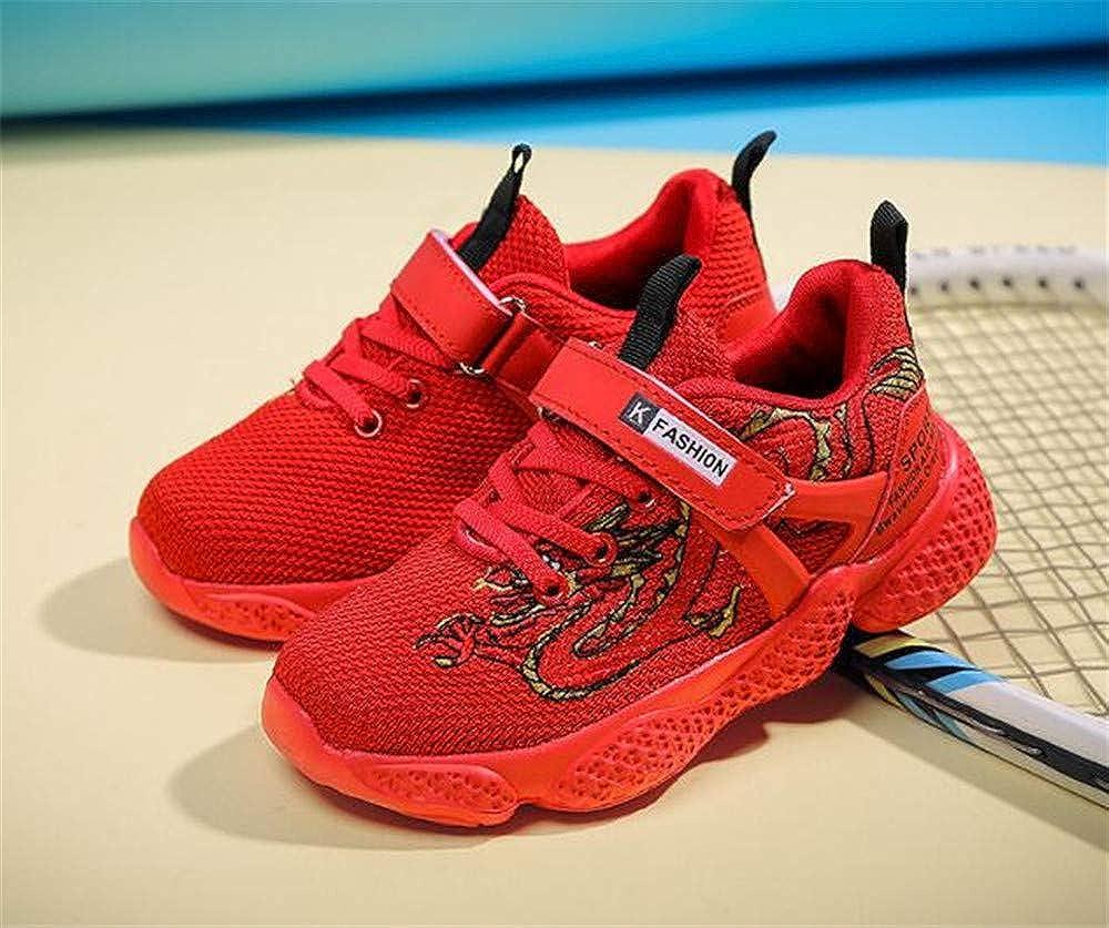 da8c2e15f1ddf Amazon.com: dffg455u Kids Boys Tennis Shoes Girl Running Walking ...