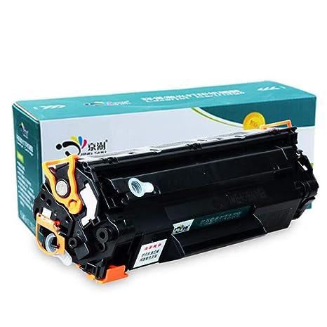 WSHZ Compatible con Cartucho de tóner CE278A Impresora para ...