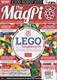 The Magpi Magazine Issue 62 October 2017
