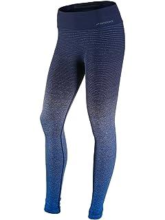 ebb9258df36ef Brooks Threshold Women's Running Tight - Medium Black: Amazon.co.uk ...