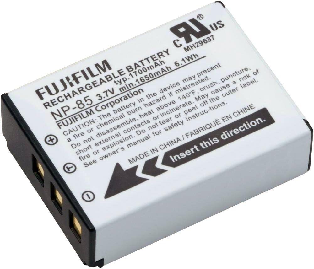 Repuesto Para Fujifilm NP-85 Batería Para FinePix SL240 SL260 SL280 SL300 SL305