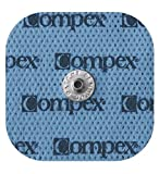 Compex Easy Snap Performance Electrodes, 2