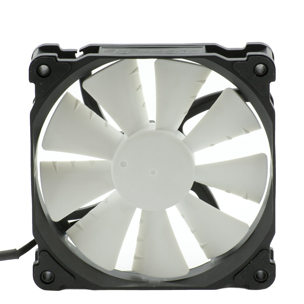 PH-F140XP/_BK Phanteks 140mm Case//Radiator Cooling Fan
