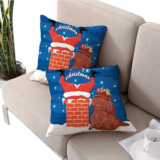 Amazon.com: longbuyer Cushion Cover Santiago de Compostela ...