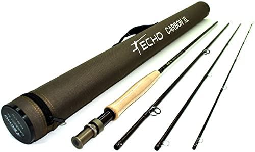 Echo Carbon XL Fly Rod