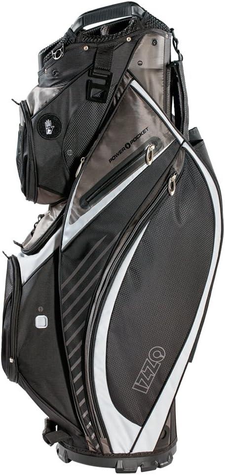 Izzo Golf Gemini Cart Golf Bag