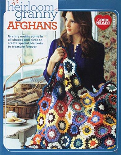 - Heirloom Granny Afghans