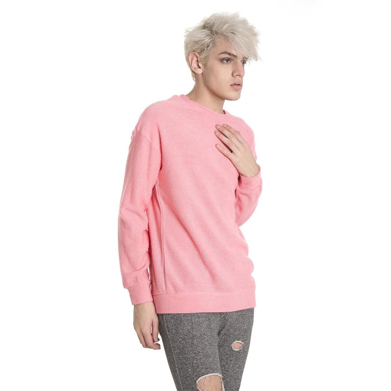 Pizoff Unisex Thick Winter Paisley Cashew Hoodies Sweater With Fleece Lining