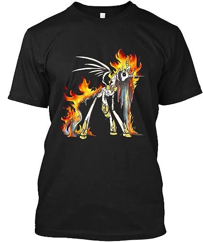 My Little Pony - MLP - FNAF - Nightmare Star Animatronic 3 T