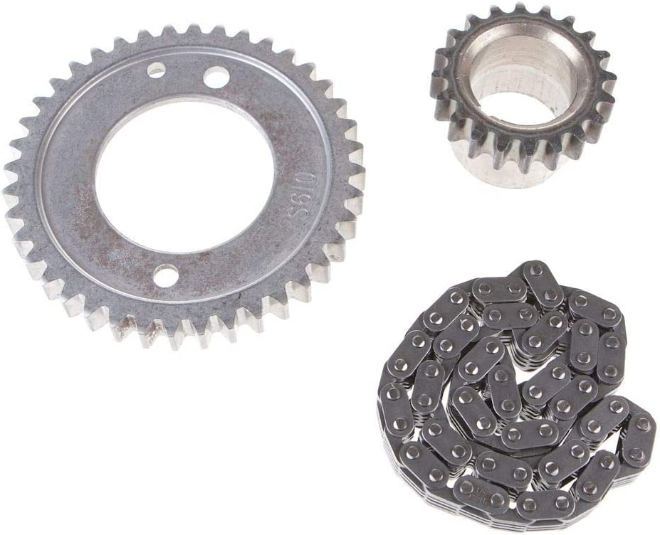 Melling 3-359SC Timing Chain Set