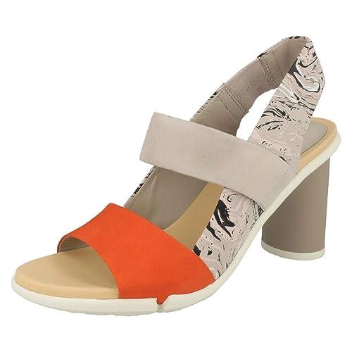 Bigote Solenoide sesión  clarks ladies sandals amazon