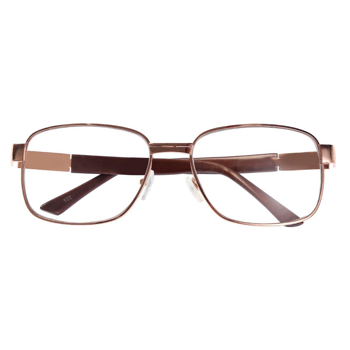 Southern Seas Classic Stylish Mens Womens Photochromic Brown or Grey Sunglasses