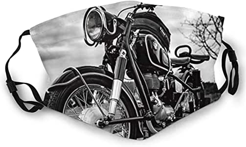 Motorcycle Daily Use Training Mask  Dust Face Dust Mask