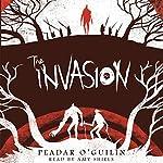The Invasion: The Call, Book 2 | Peadar O'Guilin