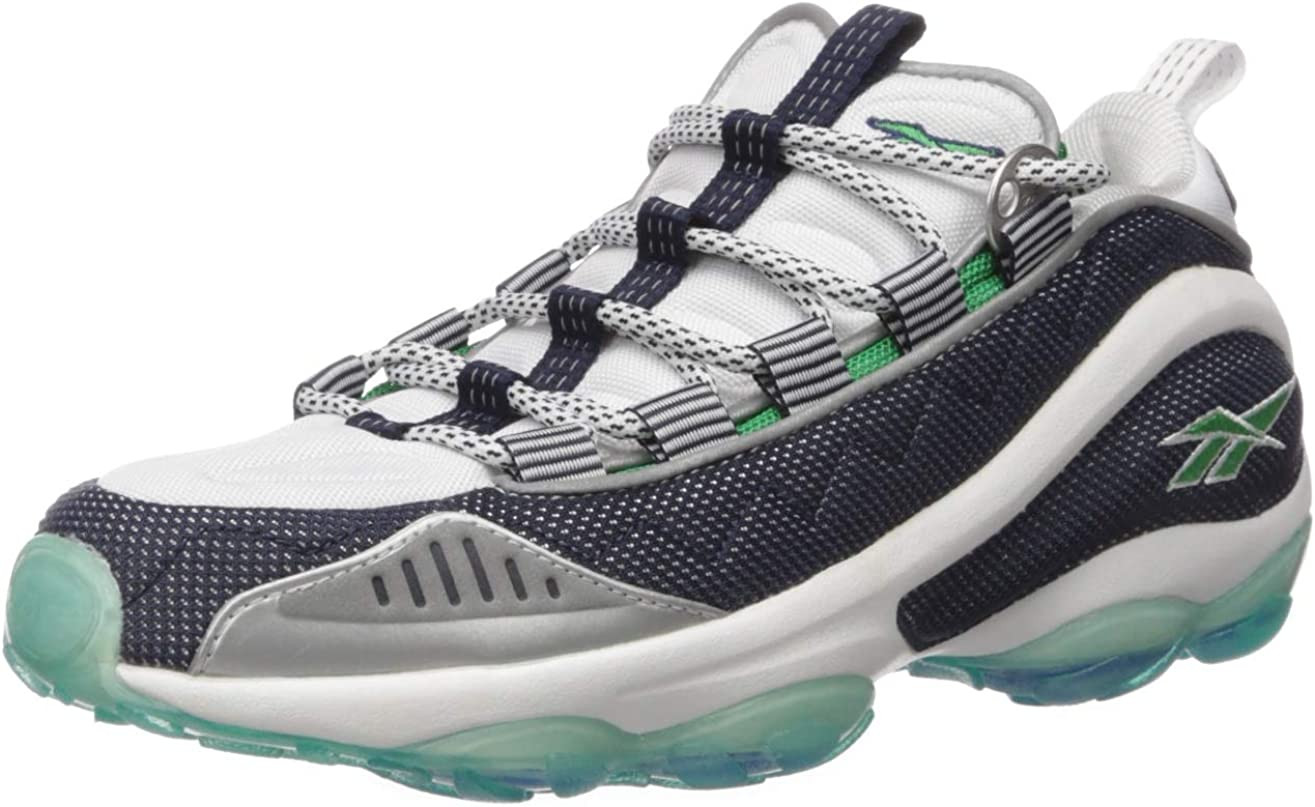 Reebok Men s DMX Run 10 Shoe
