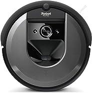 iRobot Robô Aspirador Roomba i7, Compatível com Alexa