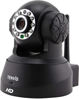 DRIVERS TENVIS TH661 NETWORK CAMERA