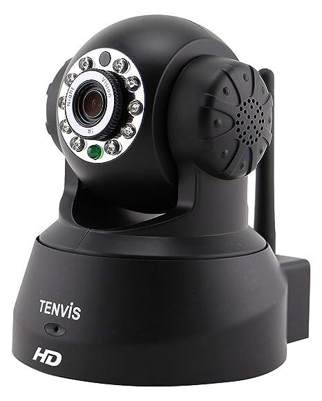 TENVIS JPT3815W HD NETWORK CAMERA DRIVERS FOR WINDOWS