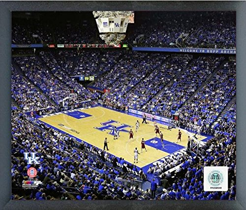 Rupp Arena Kentucky Wildcats NCAA Photo (Size: 17