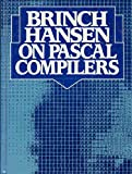 img - for Brinch Hansen on Pascal Compilers book / textbook / text book