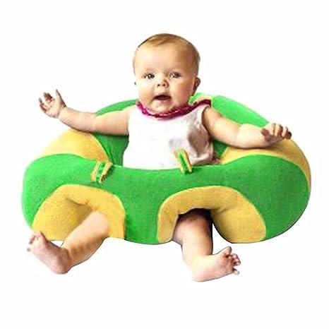 Amazon.com: GshoppingLife asiento de apoyo para bebé, sofá ...