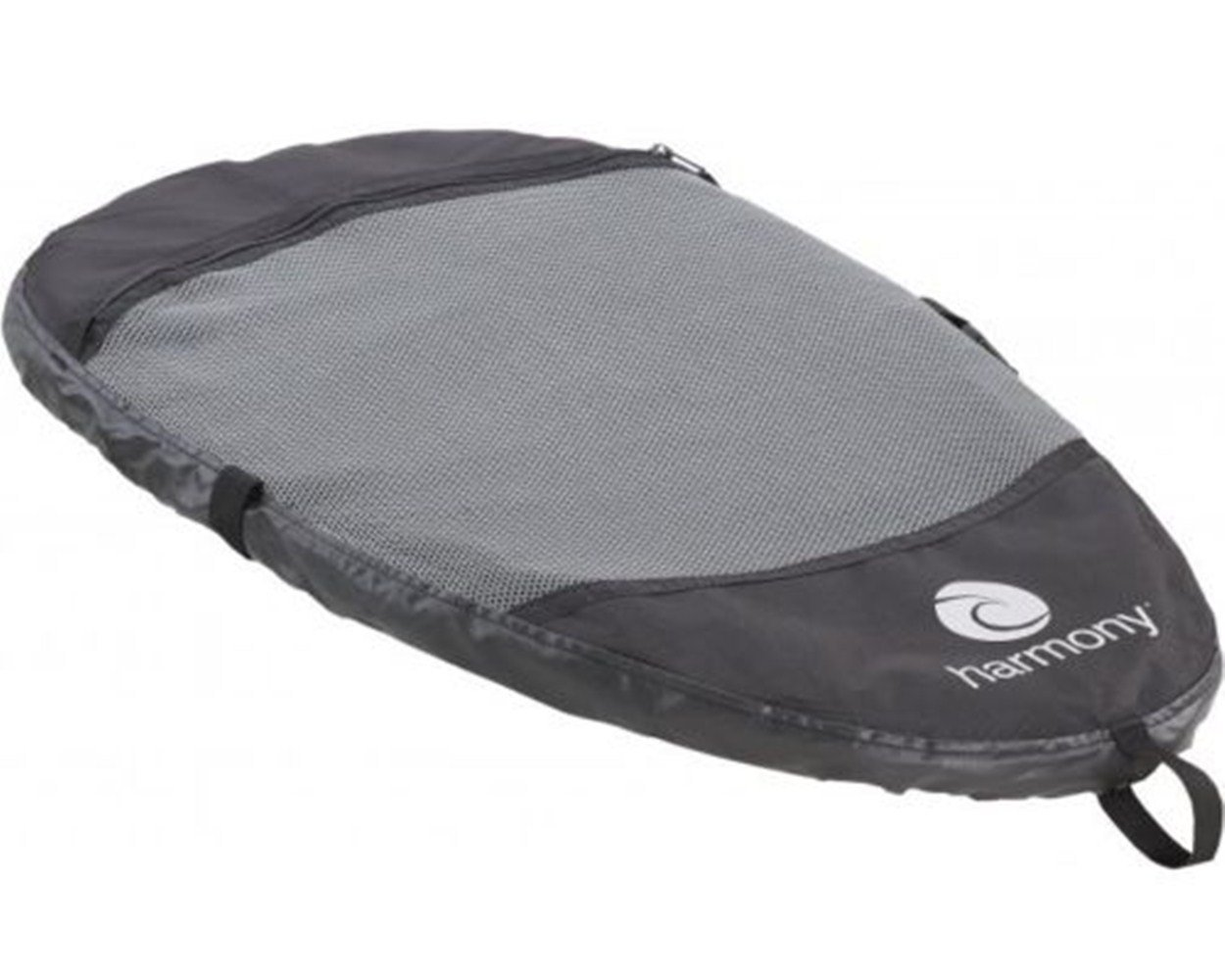 Harmony Kayak Accessories Cockpit Cover Clearwater Large Kayak Portage Storage Perception L
