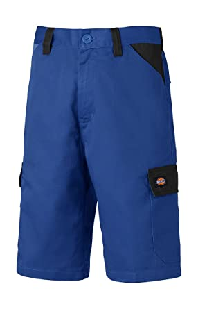 d0385f6c25d92 Dickies Everyday 24 7 shorts cargo,Two Tone,240g m²,couleurs ...