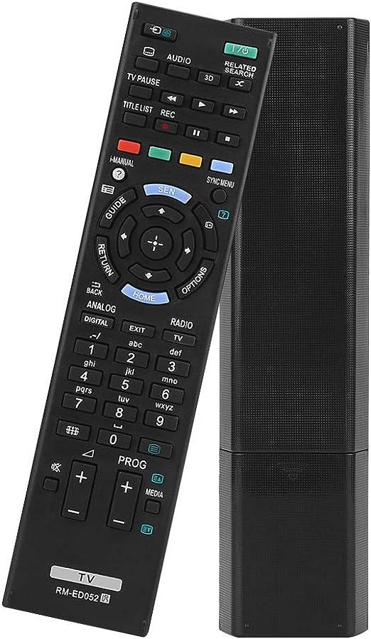Universal Fernbedienung Ersatz Für Sony Smart Tv Elektronik